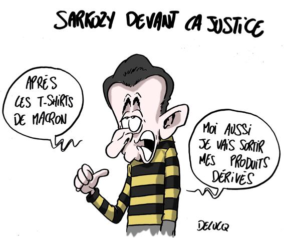 Comment Nicolas Sarkozy va régler ses comptes avec la