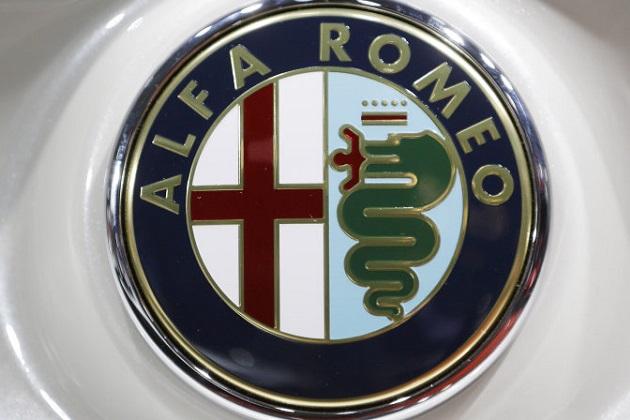 アルファ ロメオの新型「ジュリア」(仮)は、フェラーリ製V6エンジンを搭載?