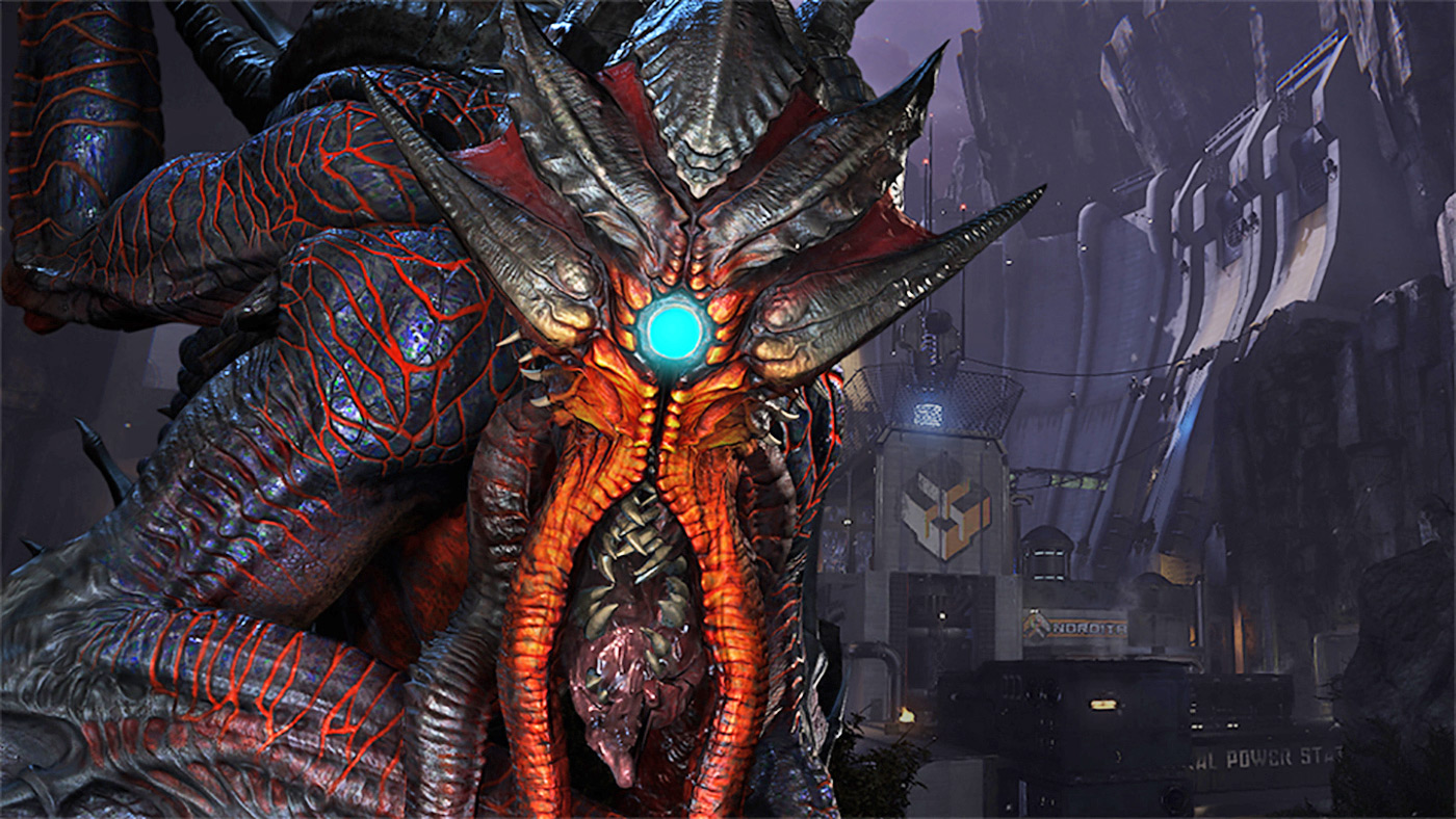 evolve now free to play as creators try to save the game