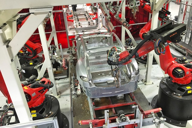 カリフォルニア州、テスラの労働環境調査を開始。工場の災害件数を過少報告の疑い