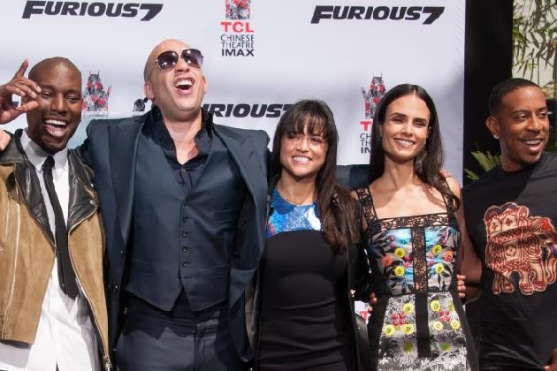 【レポート】映画『ワイルド・スピード』最新作の興行収入が史上最短で10億ドルを突破