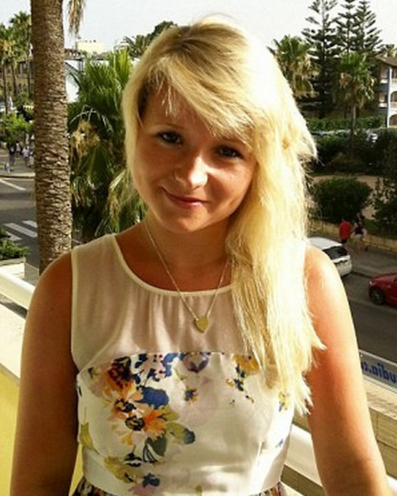 Hannah Witheridge murdered in Koh Tao Thailand