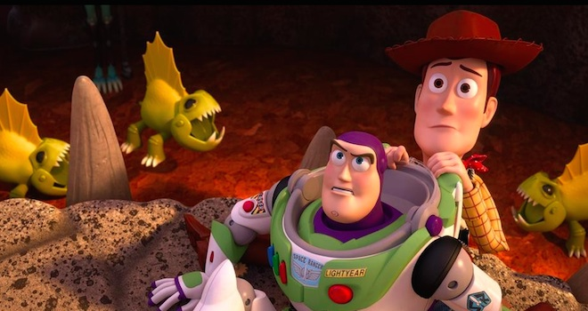 10 reasons why toy story that time forgot is the must watch christmas special of the season - Toy Story Christmas Special