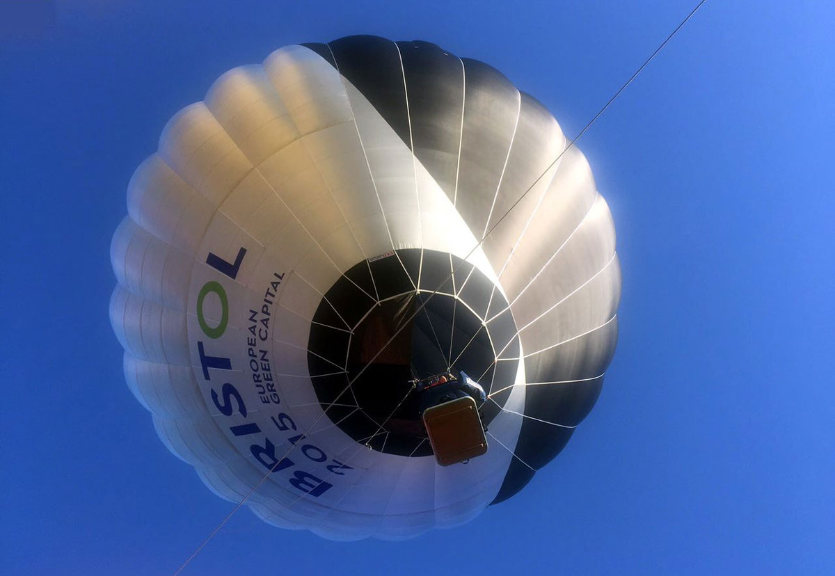 Image result for solar hot air balloon