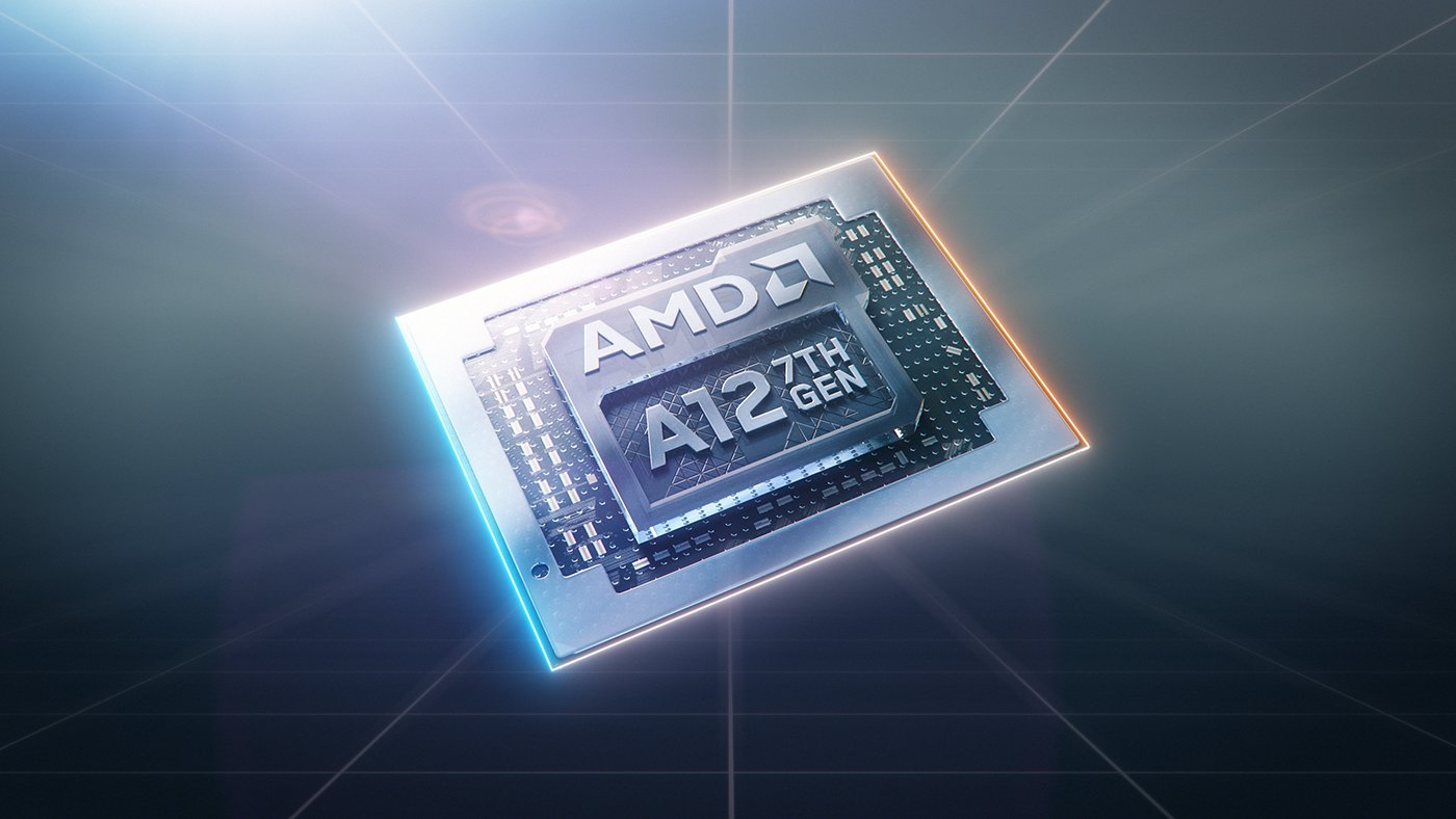 Amd S 7th Generation Laptop Chips Are Stronger Intel Competitors Engadget