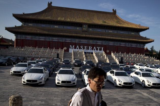 【レポート】マセラティとアルファ ロメオの新型モデル発売延期は、低迷する中国市場の影響?