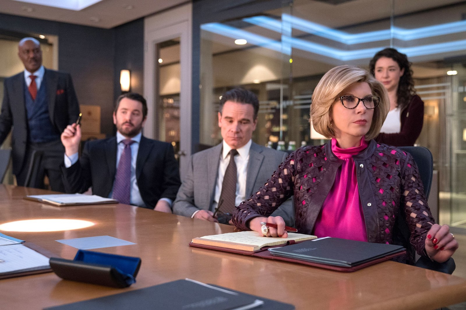 CBS All Access and its exclusive shows are now available in Canada