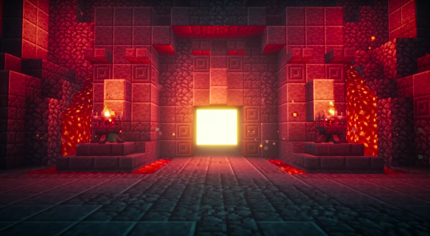 Dungeons isnt the only minecraft spin off in town mojang and microsoft the studios parent company since 2014 have long been exploring new worlds in the
