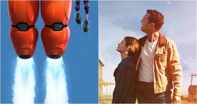 box office big hero 6 interstellar