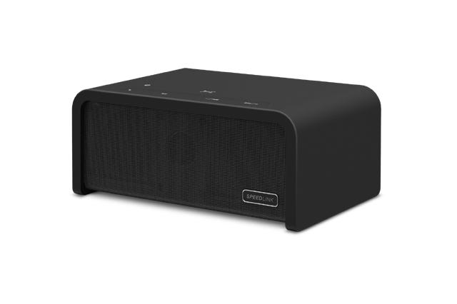 speedlink portable speaker