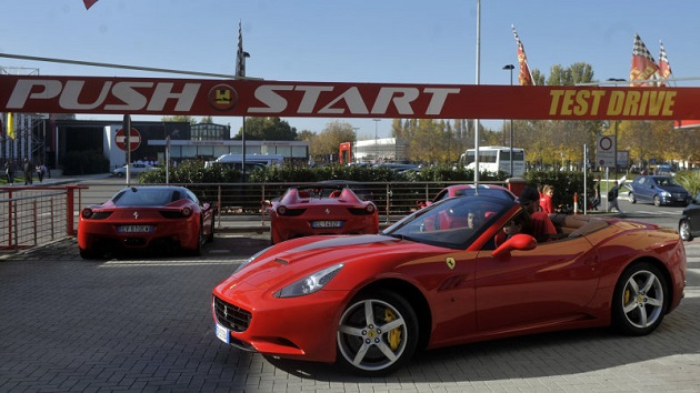 マラネロ市、騒音に対する地元住民の苦情からフェラーリのレンタカー利用を制限