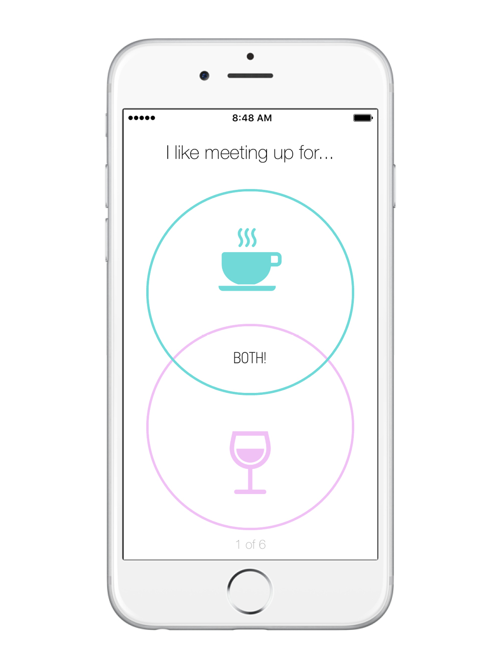 Tinder for BFFs' app makes more sense than you'd think
