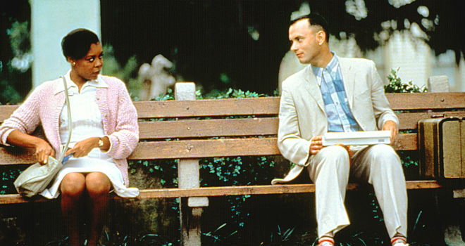 forrest gump facts
