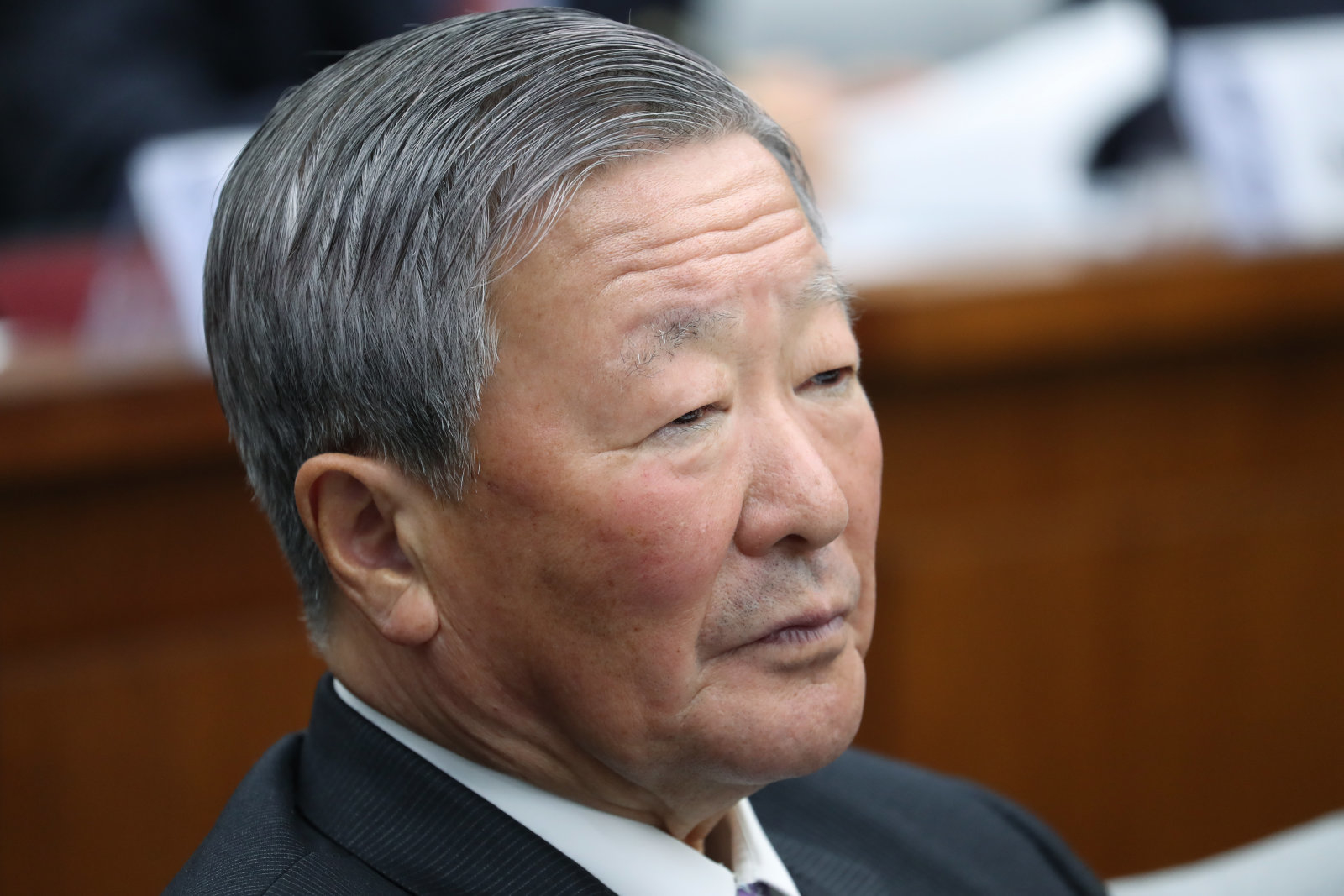 打造出今日 LG 集团的会长具本茂去世,享年 73 岁