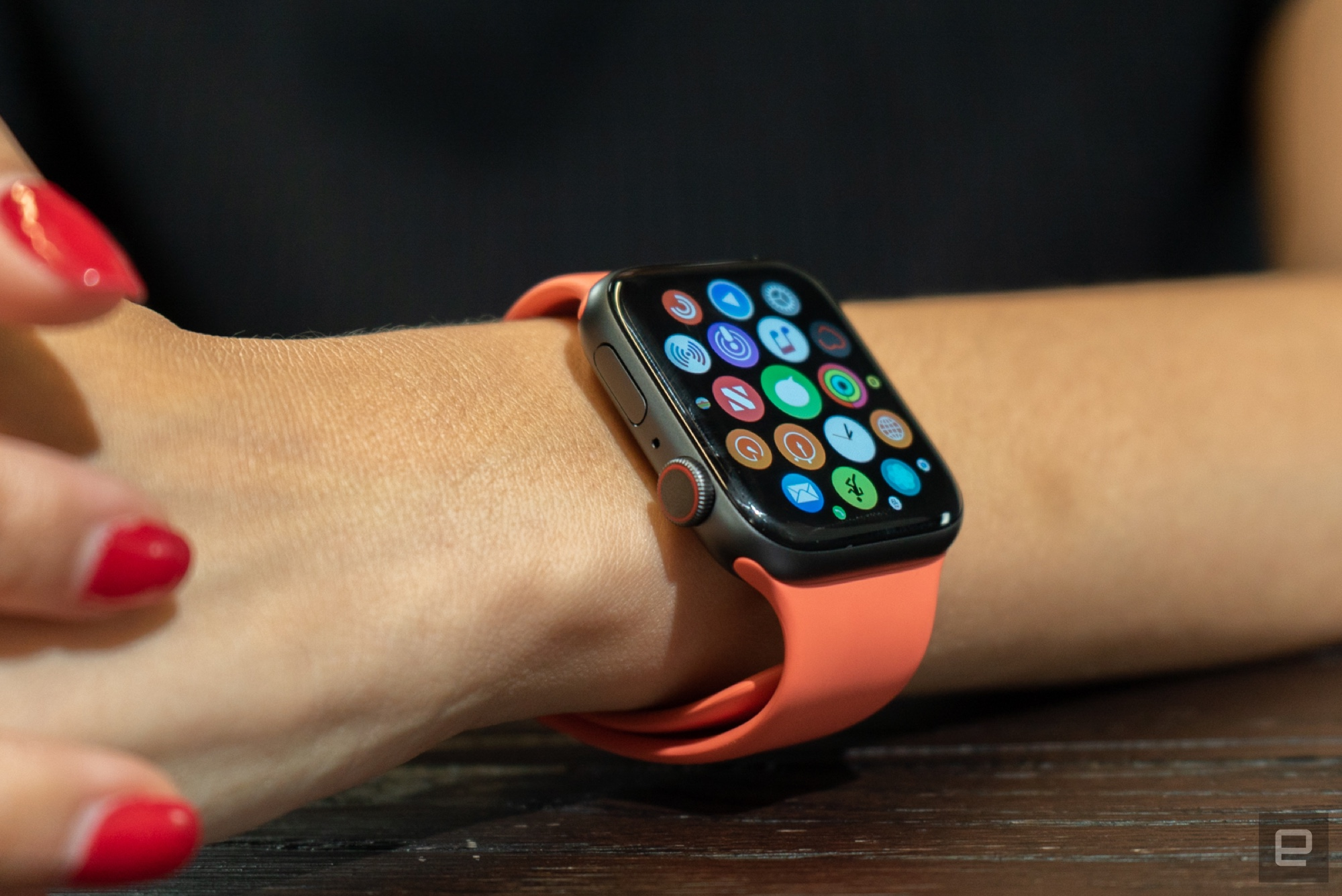 Apple's bigger, better Watch Series 4 makes a great first impression