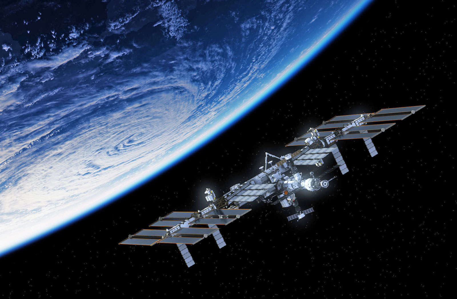 NASA expresses doubts over the privatization of the ISS