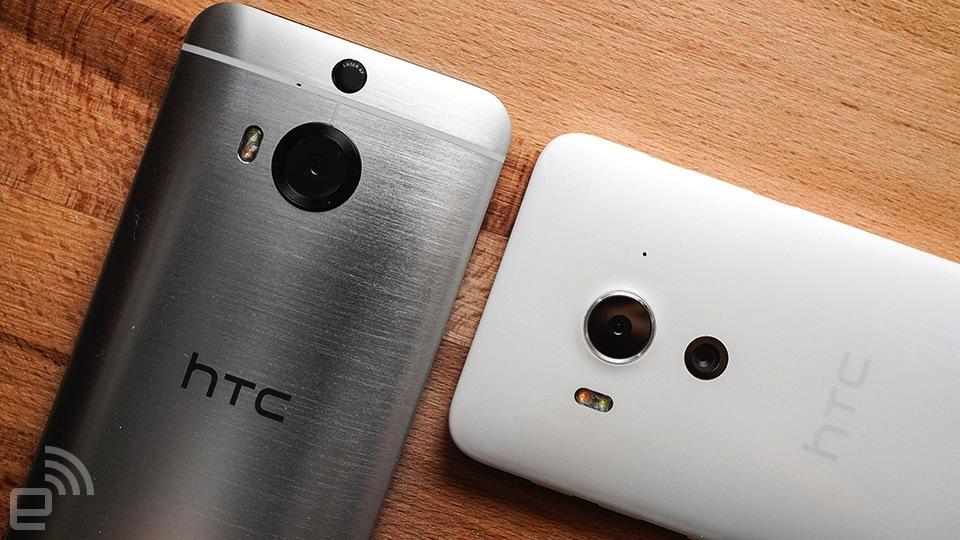 21MP!HTC One M9+ 升级版现身;Butterfly 3 也走出日本了