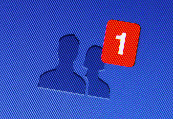 Facebook gave researcher anonymized data on 57 billion friendships