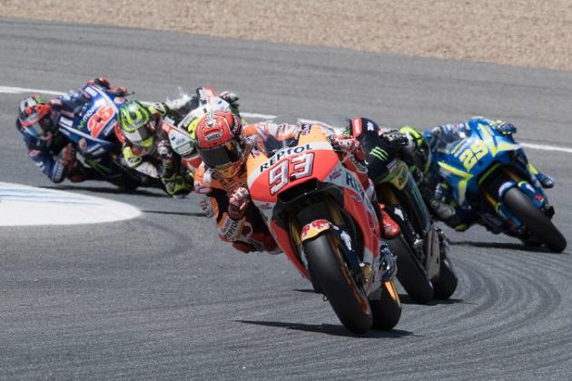 MotoGP、2019年より電動バイクのクラスを導入! ソーラーパワーを利用したワンメイク・レースに