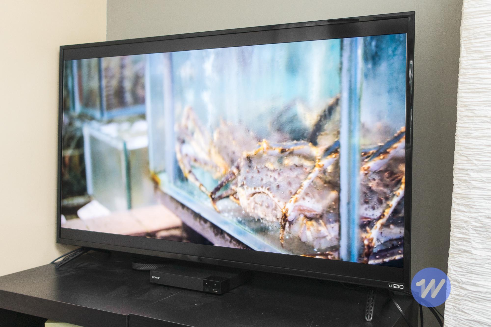 Wire Cutter Best 4k Tv Center Origami Shield Cartographer39s The On A Budget Rh Engadget Com Benq 50 Inch 240hz