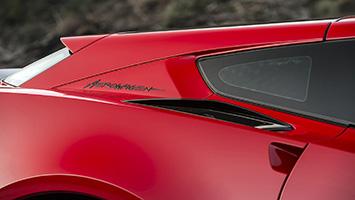 Callaway Corvette SC757 AeroWagen