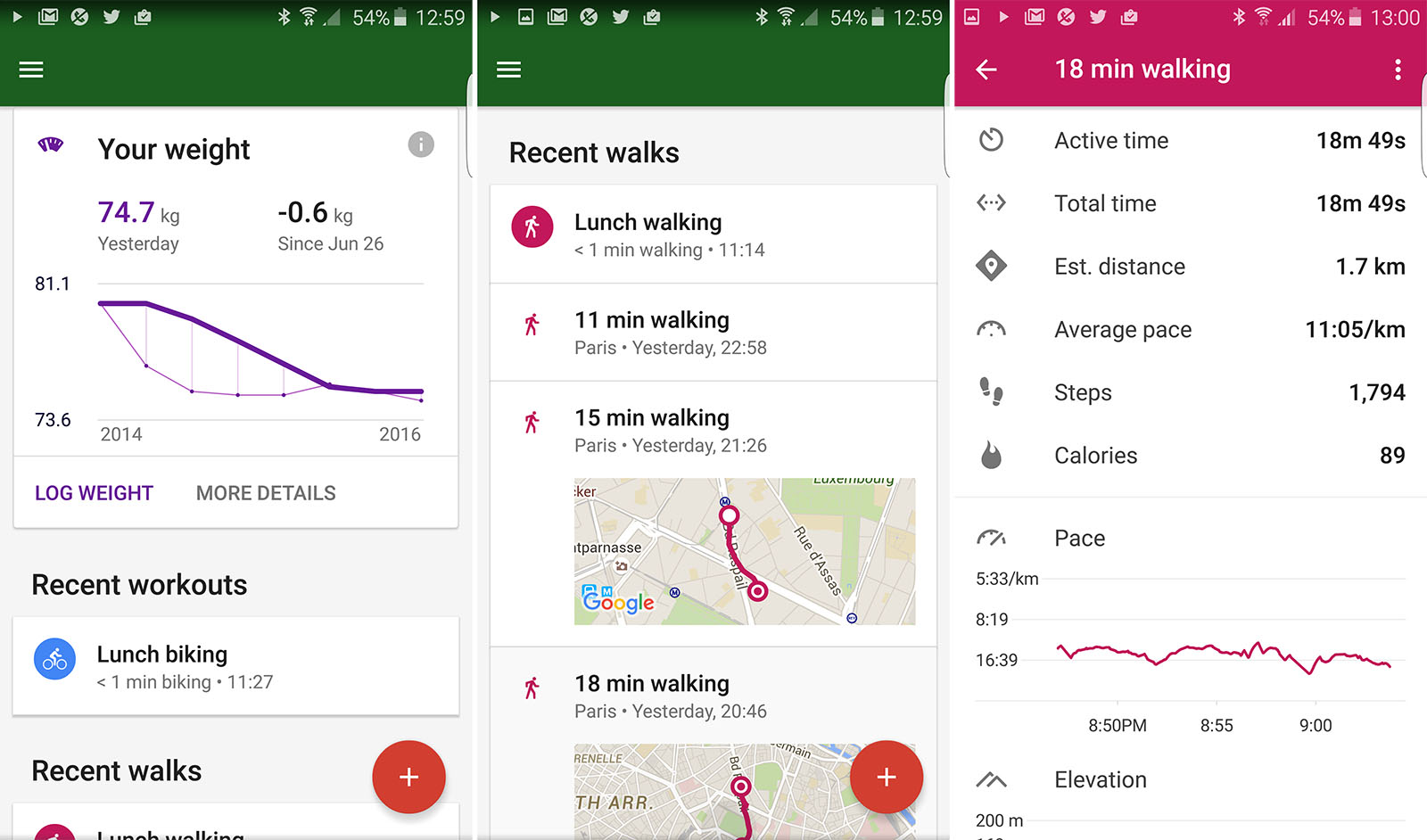 Google Revamps Fitness App for Healthy Heart   NextHive