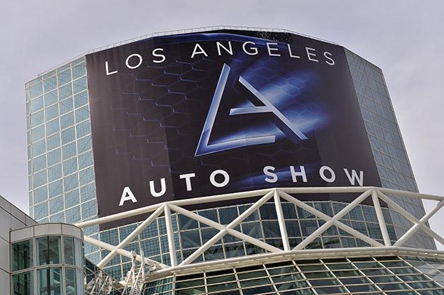 【LAオートショー2014】1位はあの日本車! Autoblog編集者が選んだLAショーベスト5