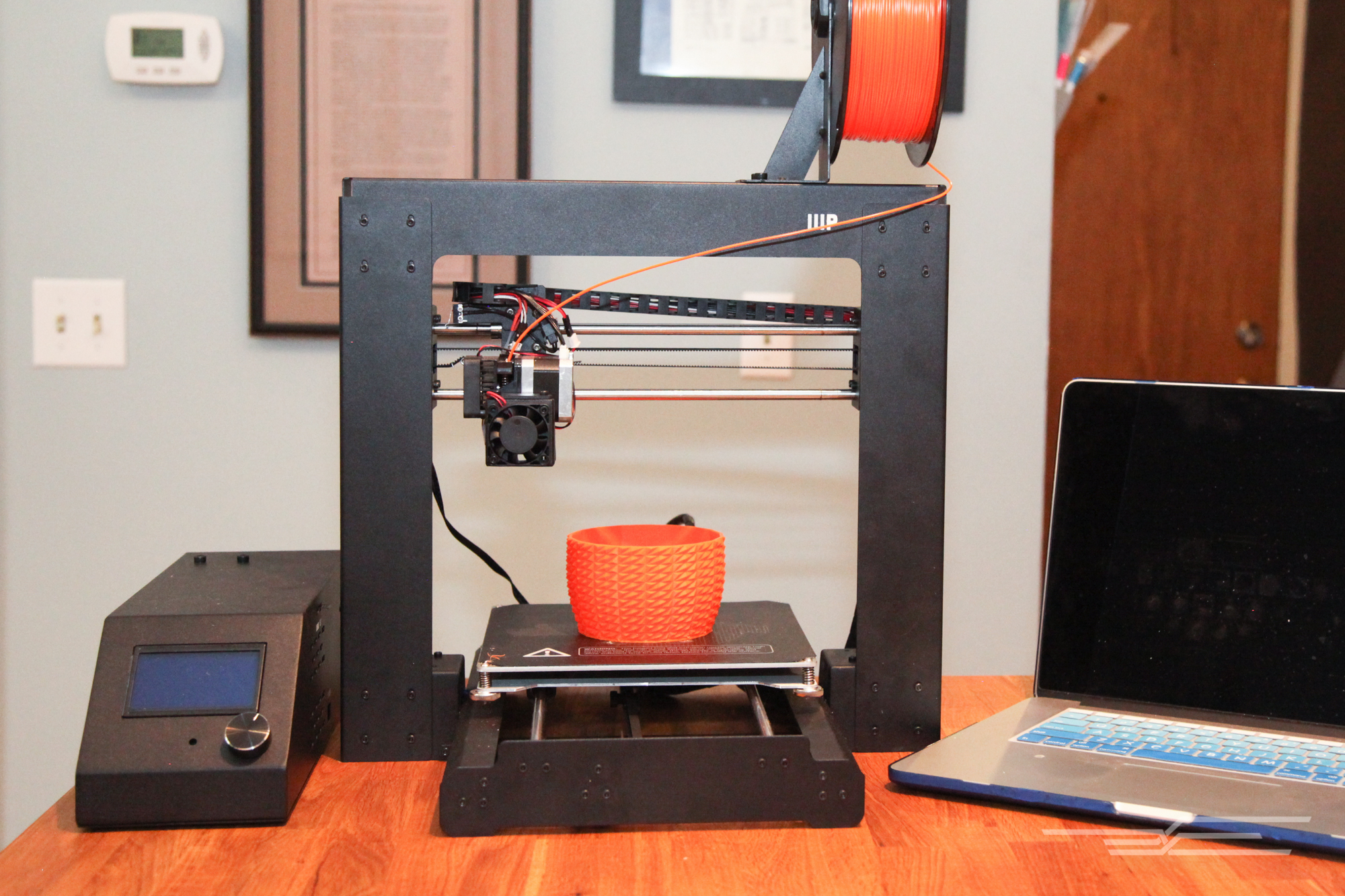 The Best Home 3d Printer For Beginners So Far