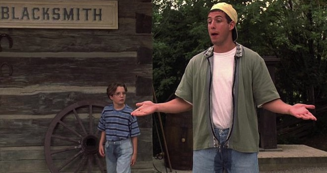 Billy Madison 20th Anniversary Memes