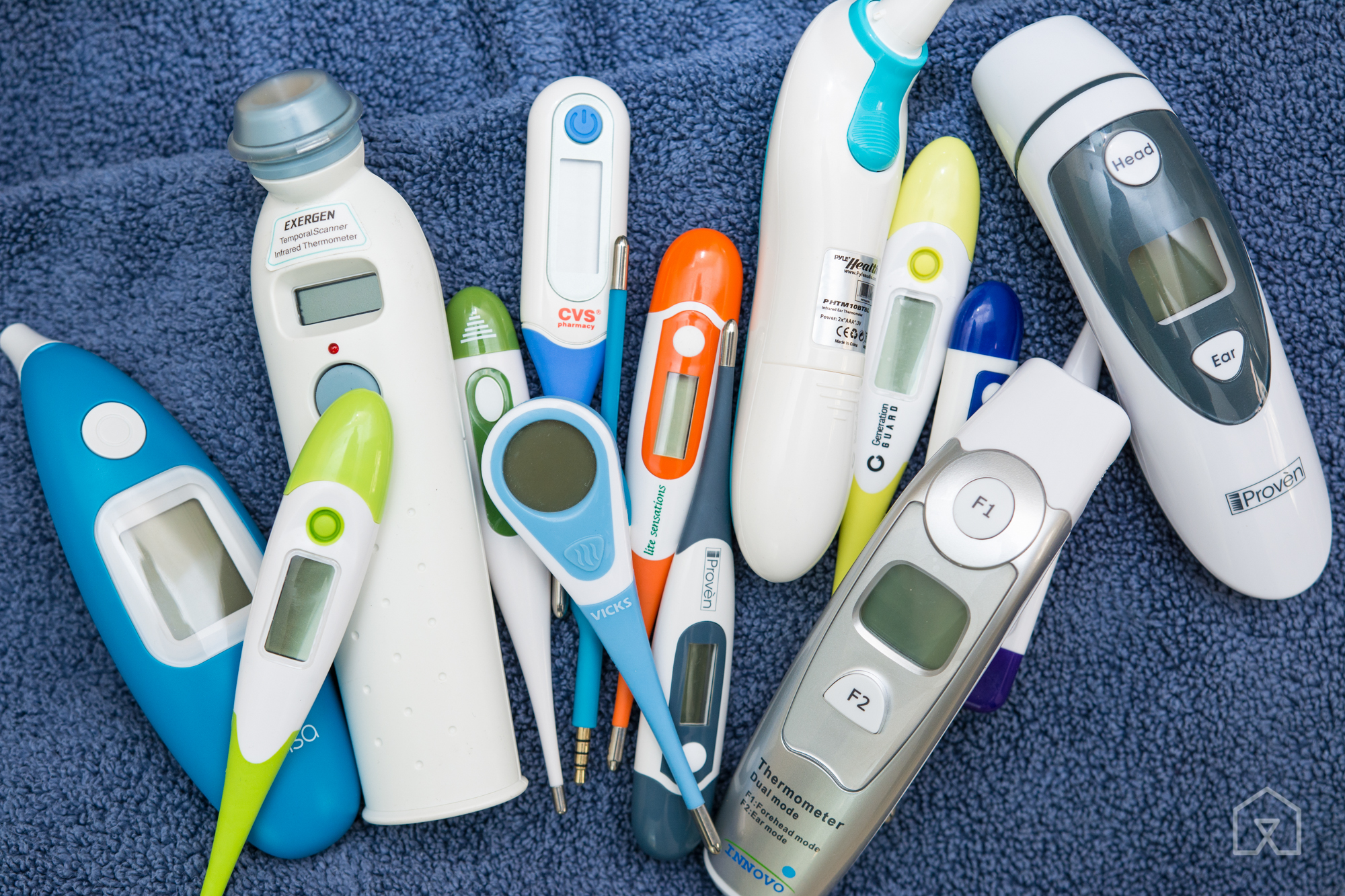 Best Baby Thermometers Top Reviewed In 2019 Mmnt