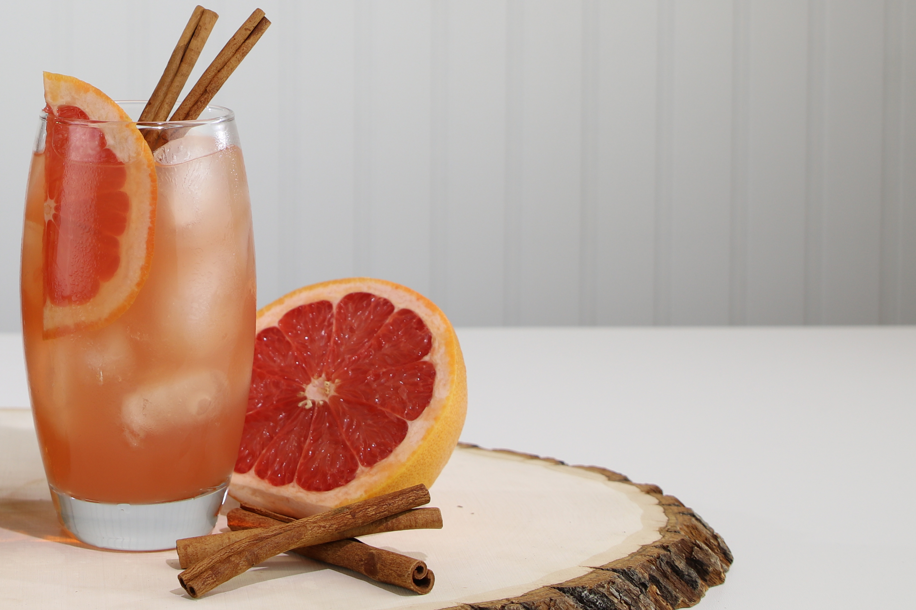 6 Summer Cocktails For A Taste Of
