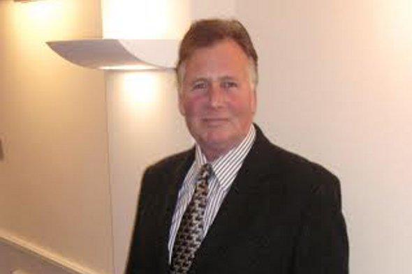 Phil Haste