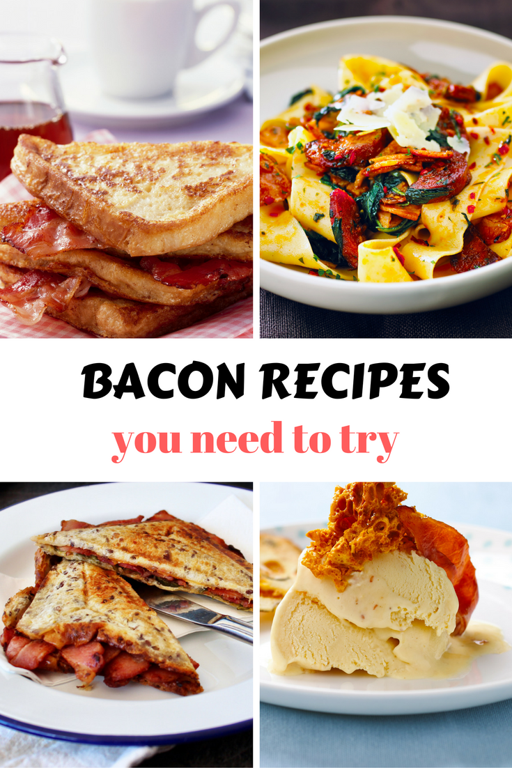5 Delicious Recipes You Should Make If You Love