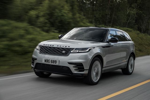 first drive range rover velar aol uk cars. Black Bedroom Furniture Sets. Home Design Ideas