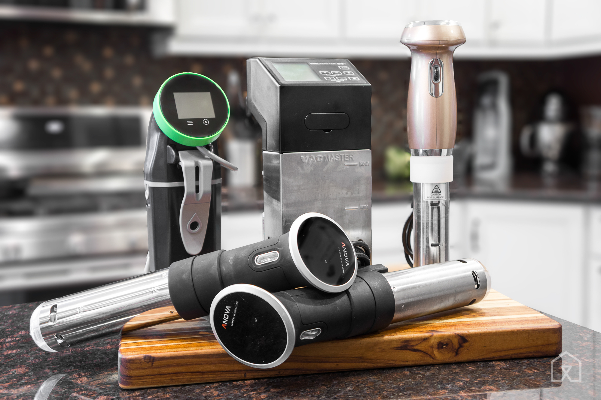 The best sous vide machine and gear