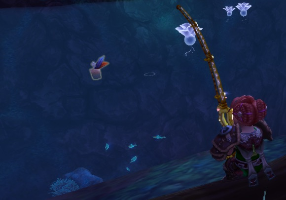 Get started with fishing in warlords of draenor malvernweather Image collections