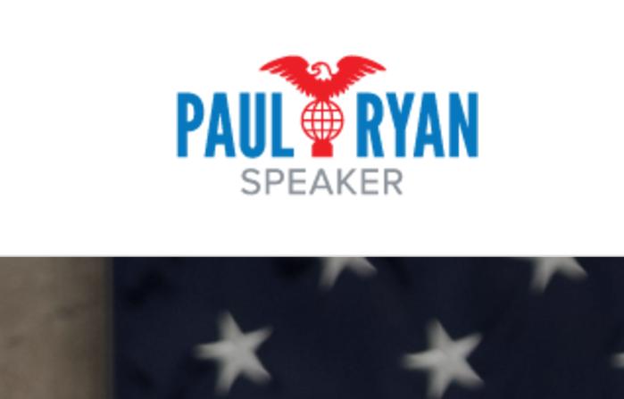 Paul Ryans Logo Sparks Debate Over Stark Resemblance To Nazi Symbol