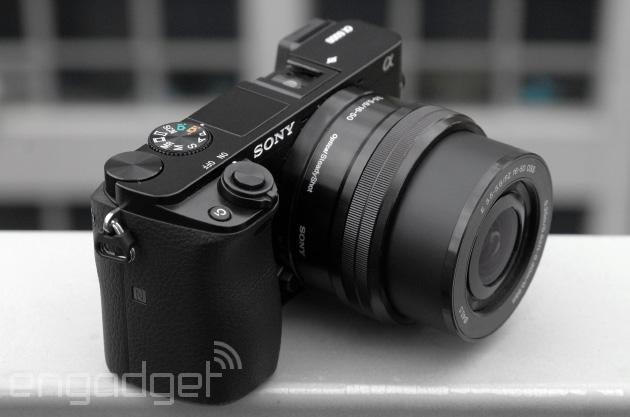Sony ILCE-6000Z Camera 64 BIT