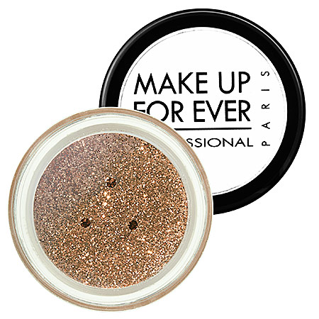 How To Wear Glitter All Over, At Any Time Of The