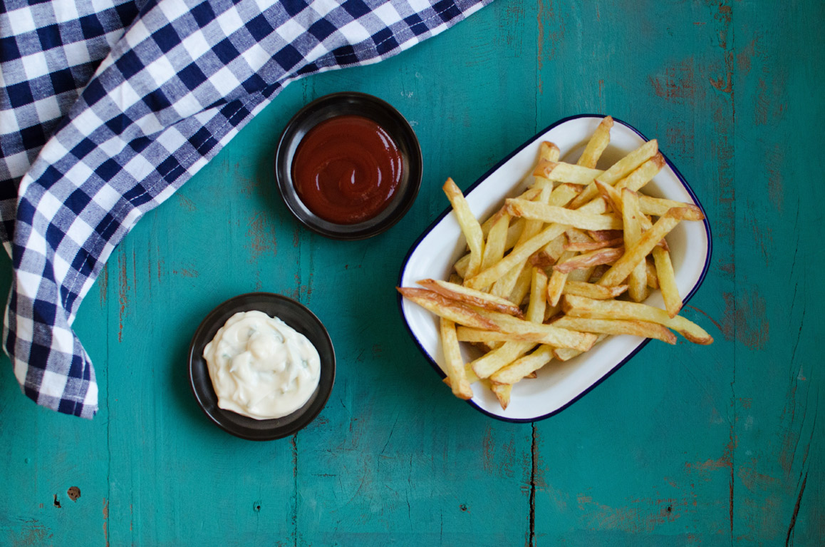 Can You Really Cook Decent Hot Chips In An \'Air Fryer\'?   HuffPost ...