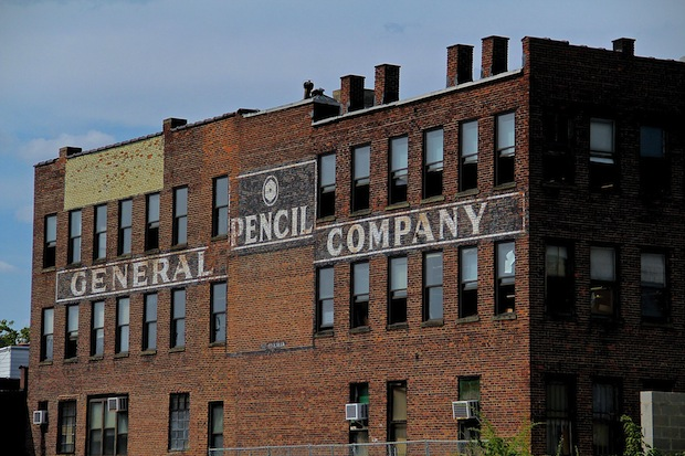 General Pencil Company Jersey City
