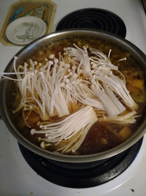10 Chicken Soup Recipes To Get You Through Cold And Flu Season Huffpost Canada
