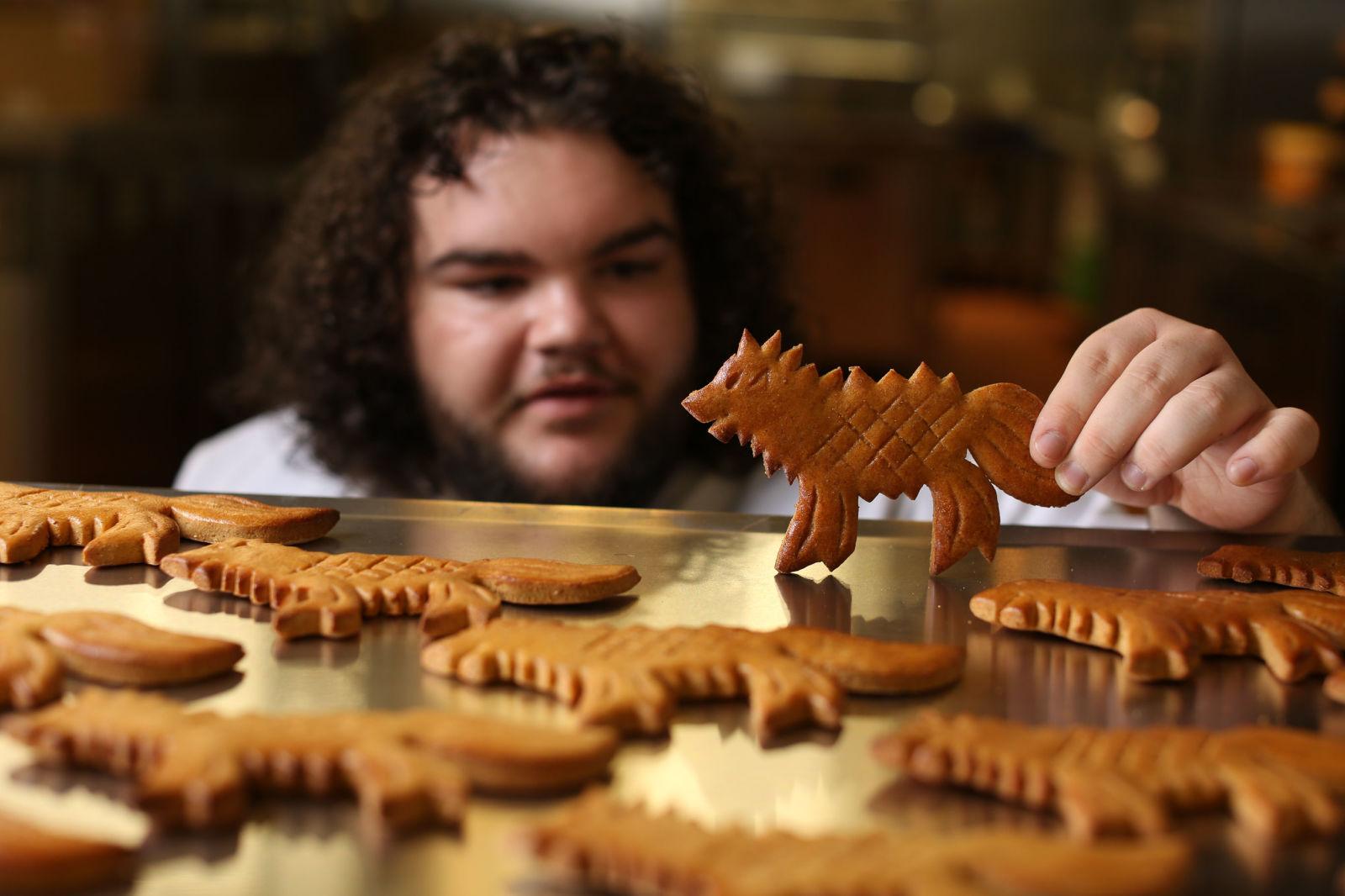 «Game of Thrones»: Hot Pie se lance dans la