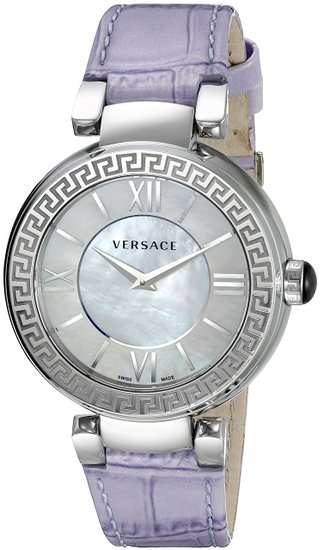 Versace purple watch on sale