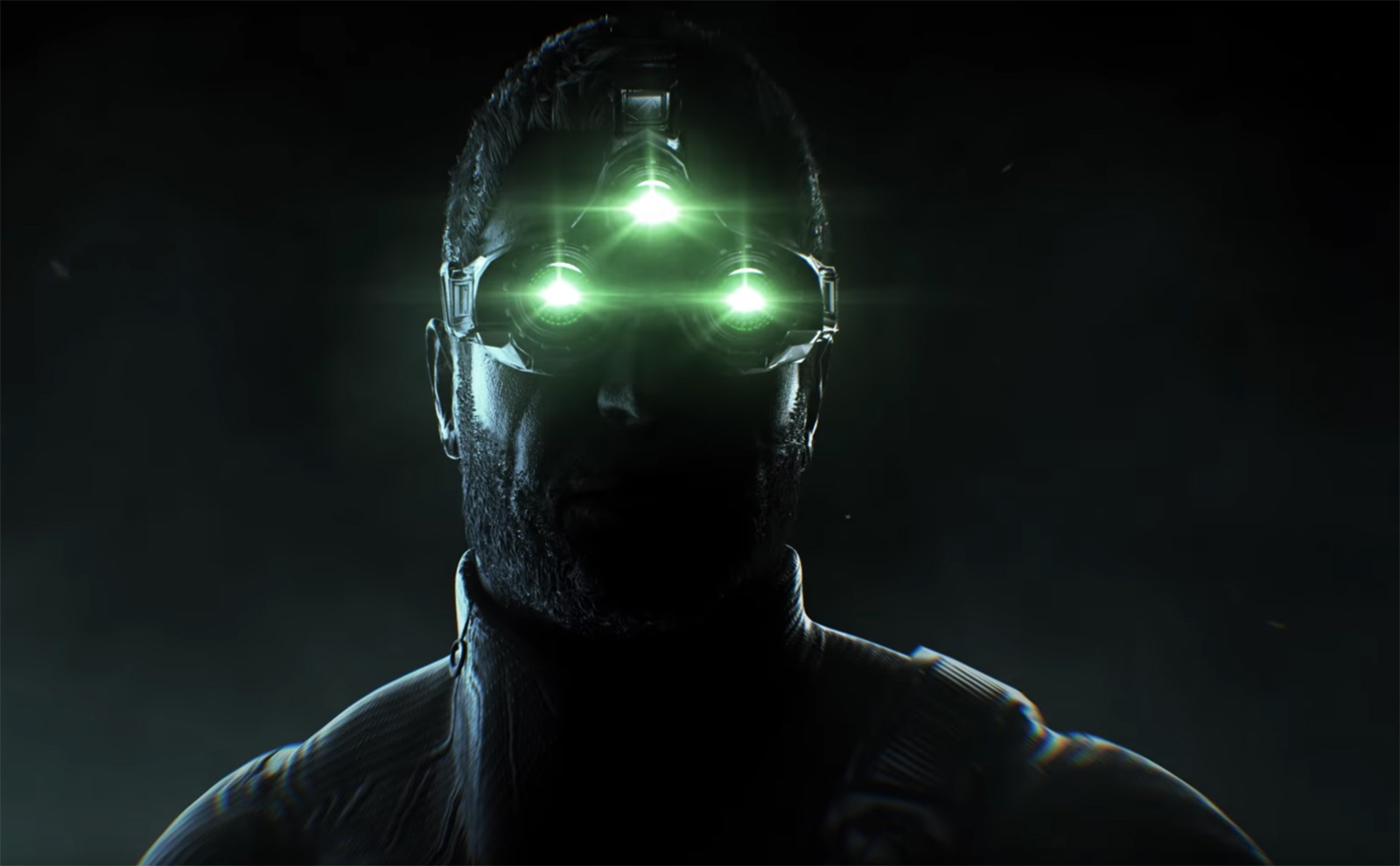 ghost recon wildlands is getting a splinter cell crossover