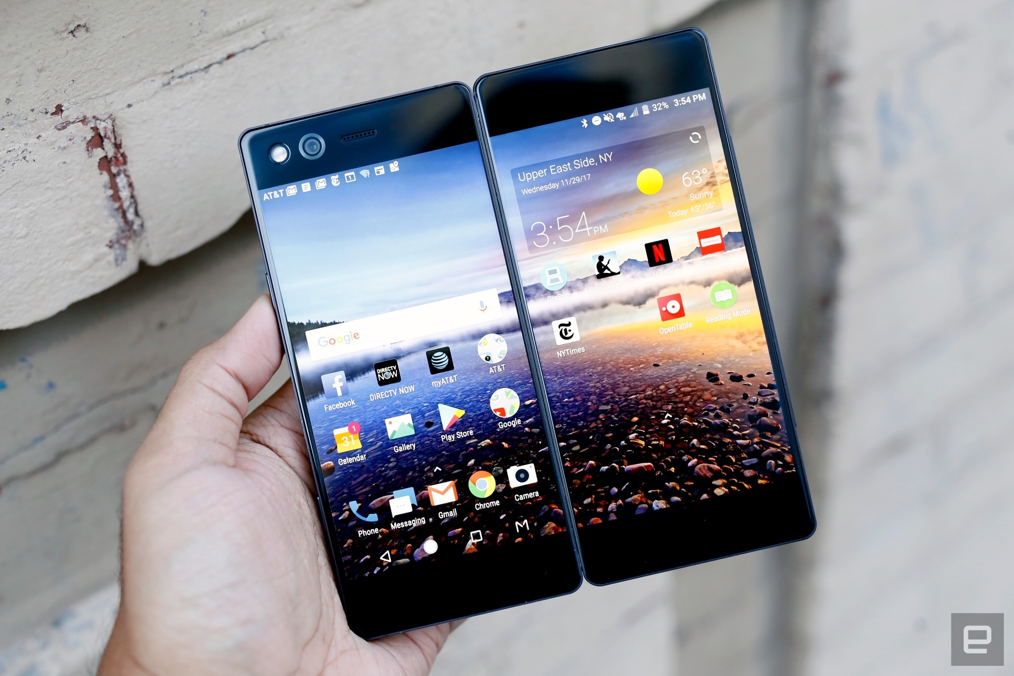 Zte shares its plans to keep experimenting with mobile phones biocorpaavc Choice Image