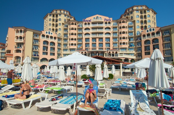 Family awarded £119k compensation after Bulgaria holiday sickness hell