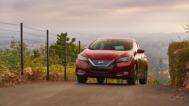 日産役員、5年以内に日産とインフィニティから計6種の電気自動車を販売するとメディアに語る