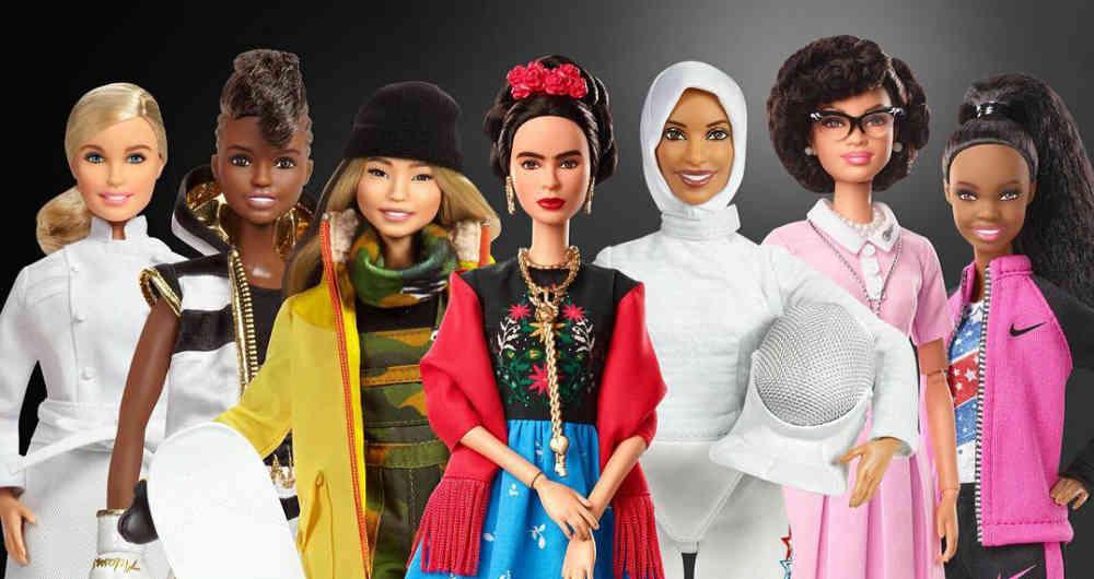 Juez prohíbe la venta de la Barbie de Frida Kahlo en