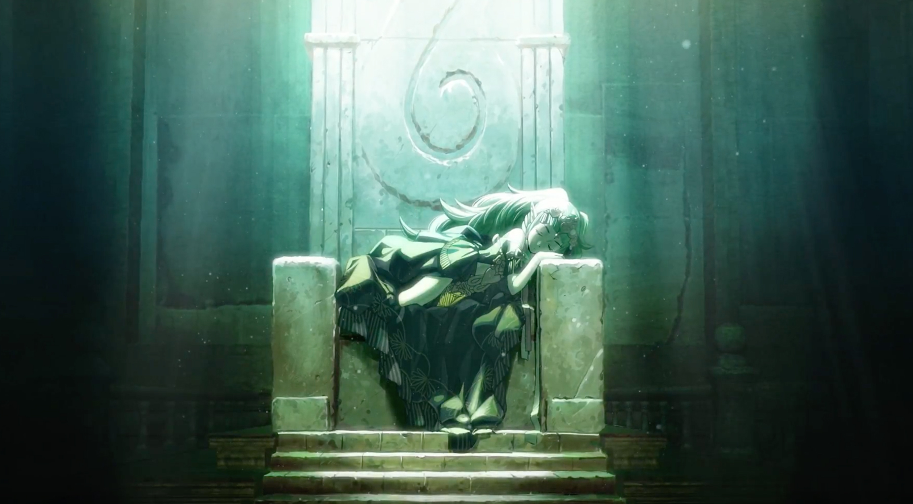 Nintendo reveals Fire Emblem: Three Houses